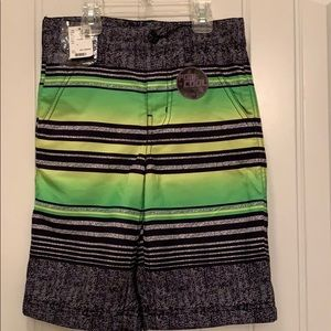 NWT Boys Brothers brand shorts